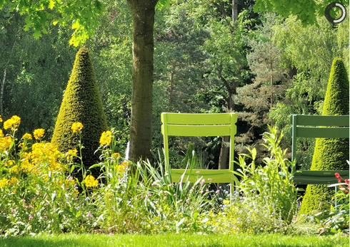 BV gardens, Deurne