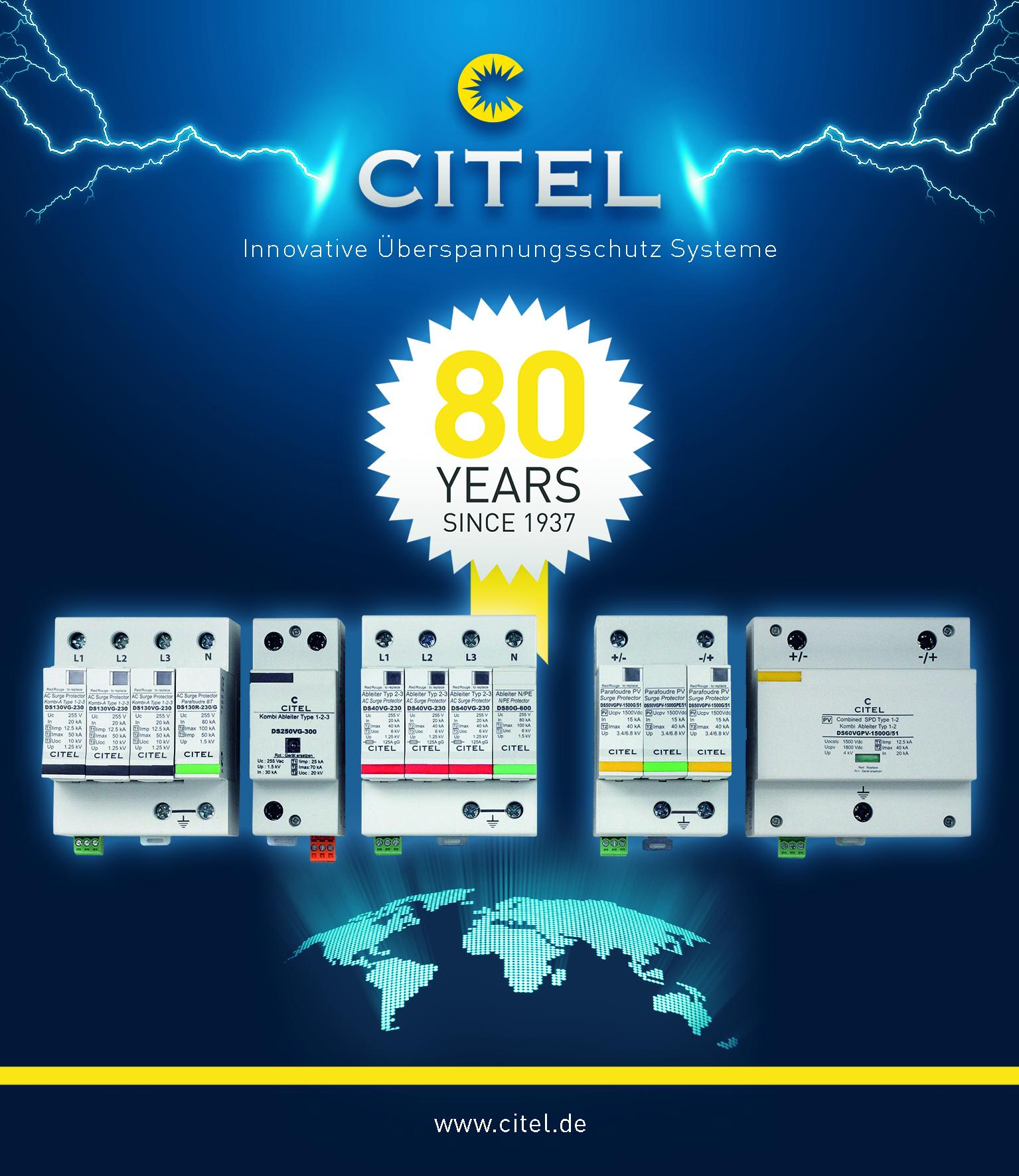 Citel Electronics GmbH